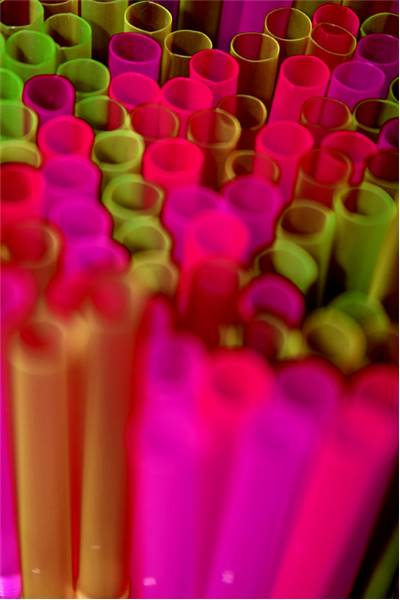 The History of Drinking Straws - Origins and Invention